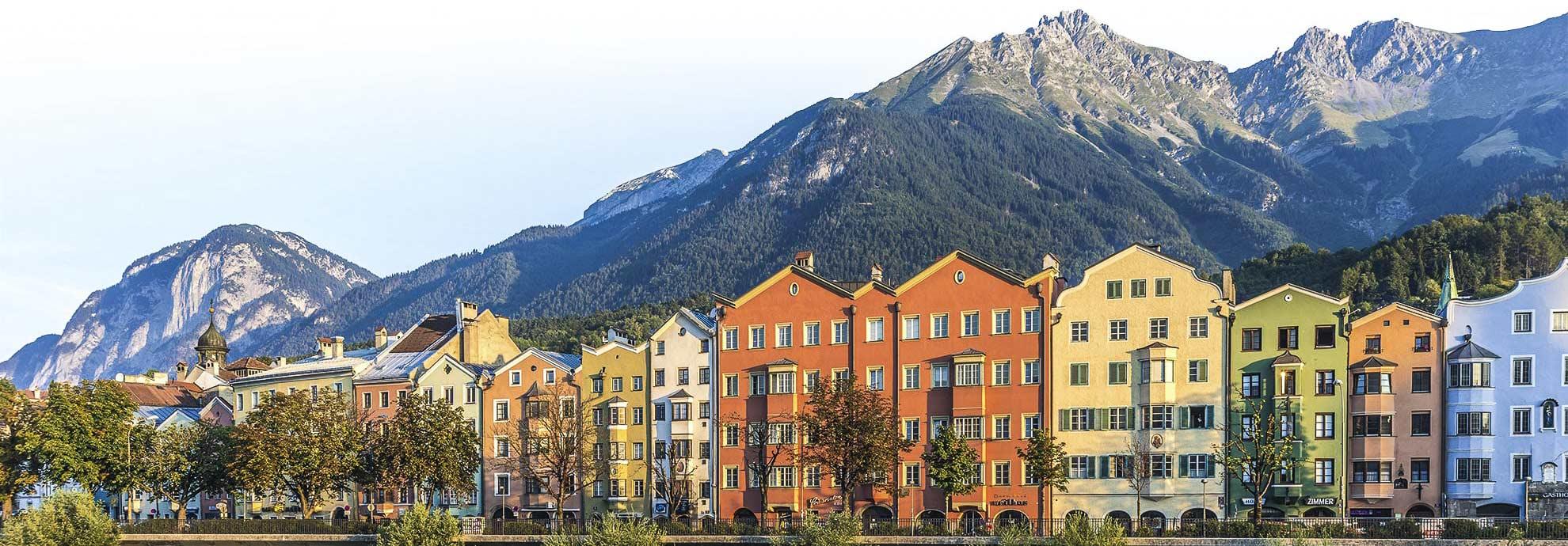 Tiroler Liegenschaftsverwaltung Innsbruck
